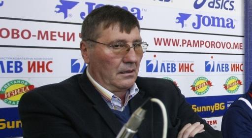 Честит рожден ден на Георги Глушков!