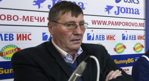 Глушков: Оставката на Минчев няма да повлияе за ролята му в националния отбор