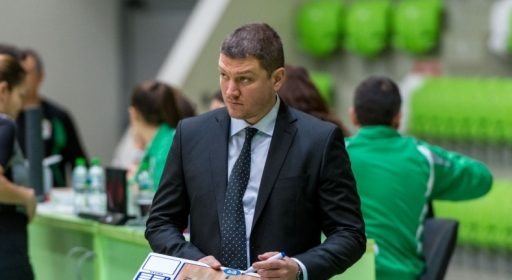 Александър Дяковски: През второто полувреме бяхме уморени