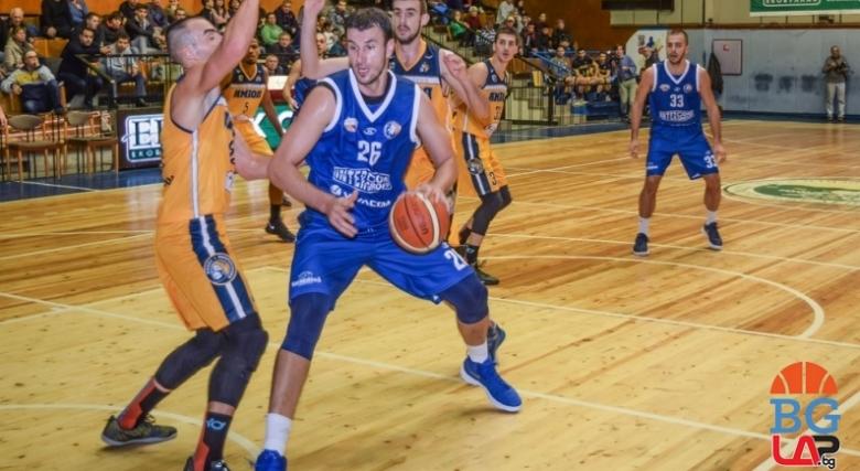 Драган Тубак пред BGbasket.com: Тъжно начало с тъжен край