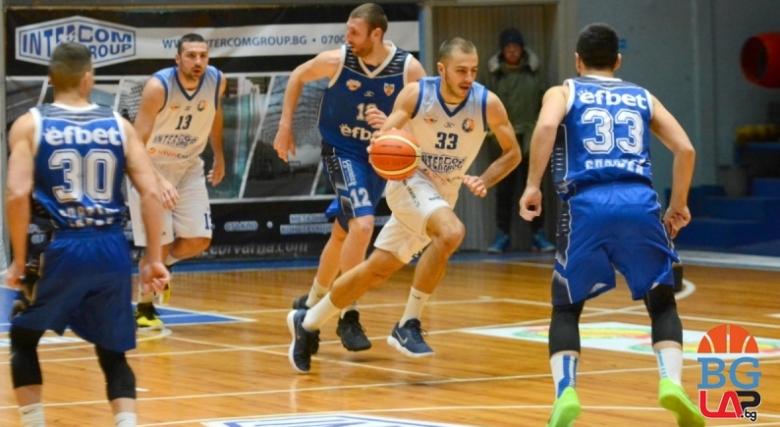 Основен играч на Черно море се върна в залата