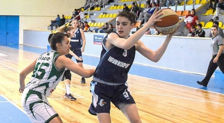 Черно море си тръгва с 2 победи и ново 20-20 за Вълчева