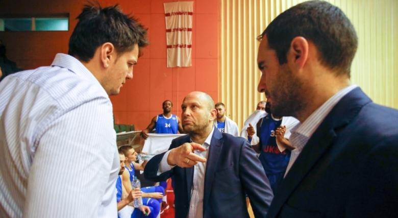Тити Папазов: Проектът Академик е най-доброто за българския баскетбол