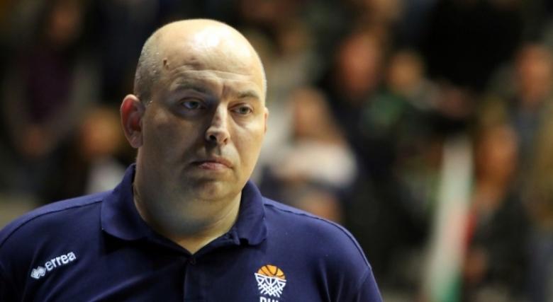 Стефан Михайлов: Накрая момичетата не вярваха, че можем да победим