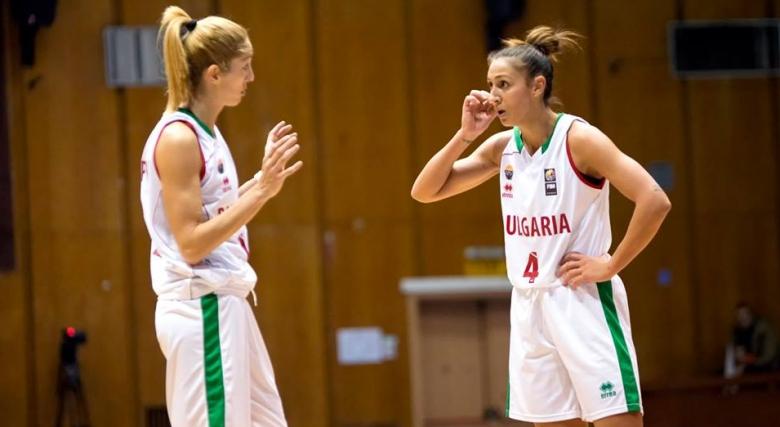 Виолина Кочева: От наши глупости изпуснахме мача
