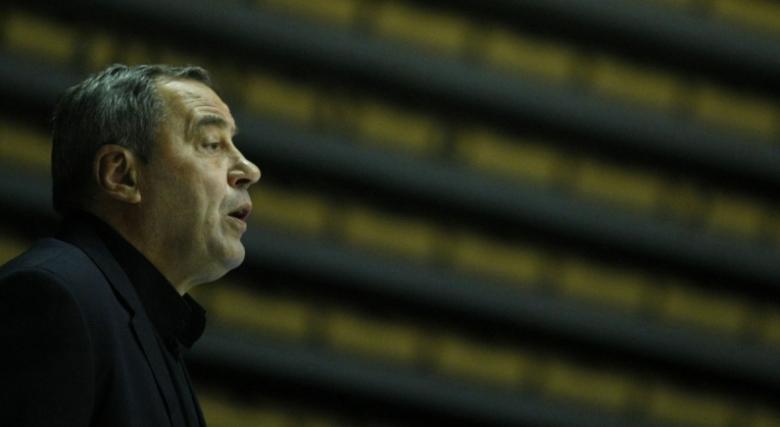 Дарин Великов: За мач с продължение е виновен треньорът