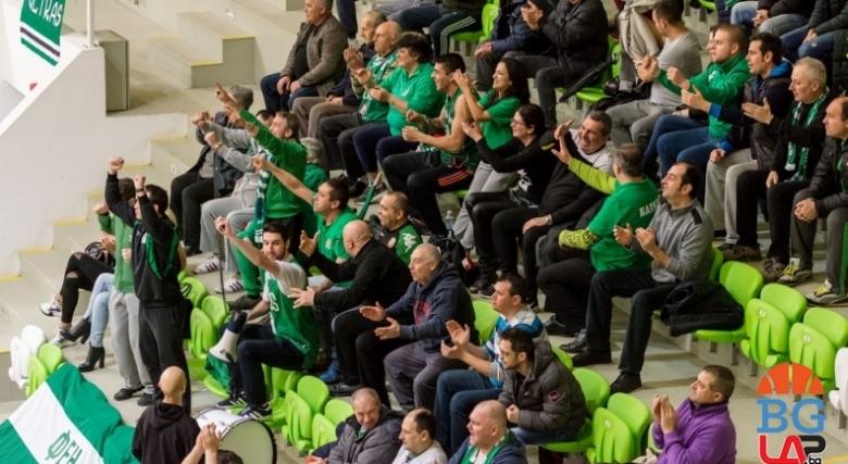 В Ботевград продължава продажбата на билети за Купата