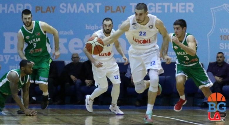 Бойко Младенов: Въпросът е ще излезе ли Левски Лукойл от дупката или Балкан е фаворит за купата
