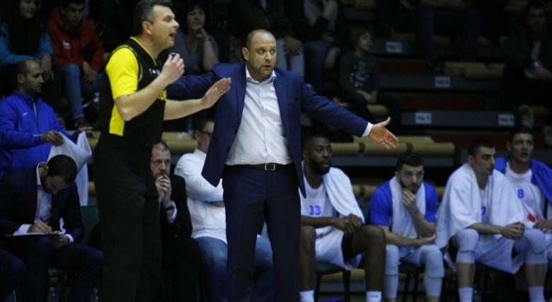 Тити Папазов: Повече заслужавахме победата