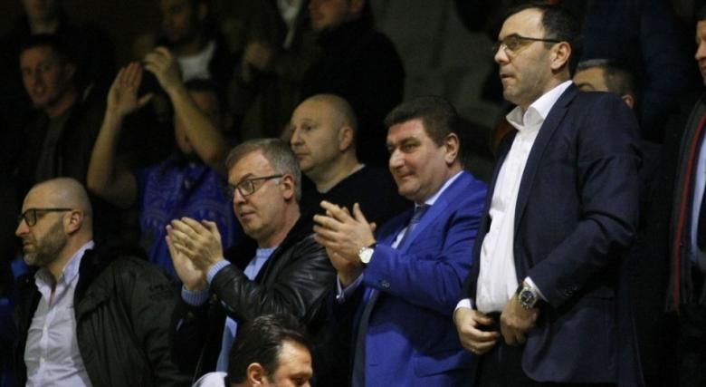 Левски Лукойл с готовност да преиграе срещата с Балкан