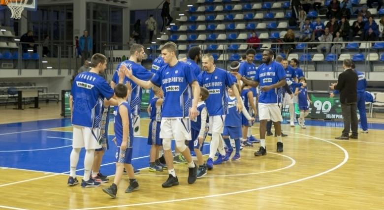Вариантите за класиране в Балканската лига