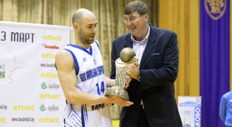 Йордан Бозов: Не съжалявам, че се върнах в България