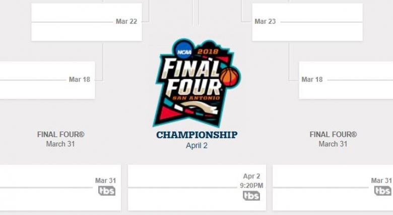 Време е за мартенската лудост в NCAA