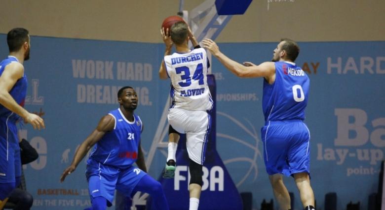 Ясна е програмата за четвъртфиналите в Балканската лига