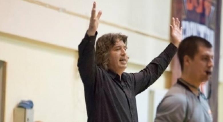 Николай Хаджиев: Целта ни беше финал, но трябва да се вдигнем за утре