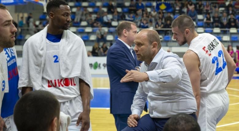 Тити Папазов: Успехът е на целия отбор