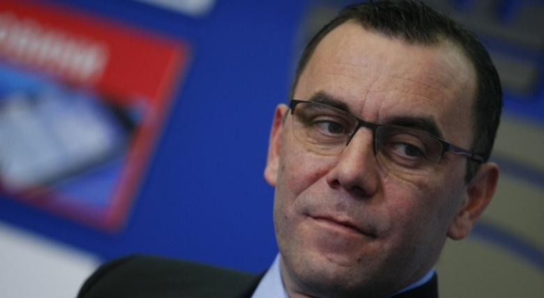 Тодор Стойков: Имаме по-голям потенциал