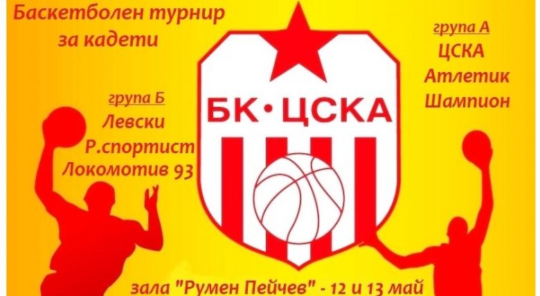 ЦСКА и Локомотив 93 организират турнир за момчета (16)