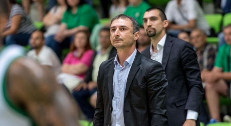 Асен Николов: Имаме сили за третото място