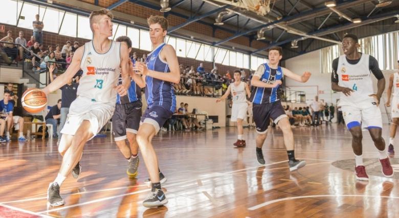 Гледай на живо българчетата на осминафиналите за момчета U16 в Испания