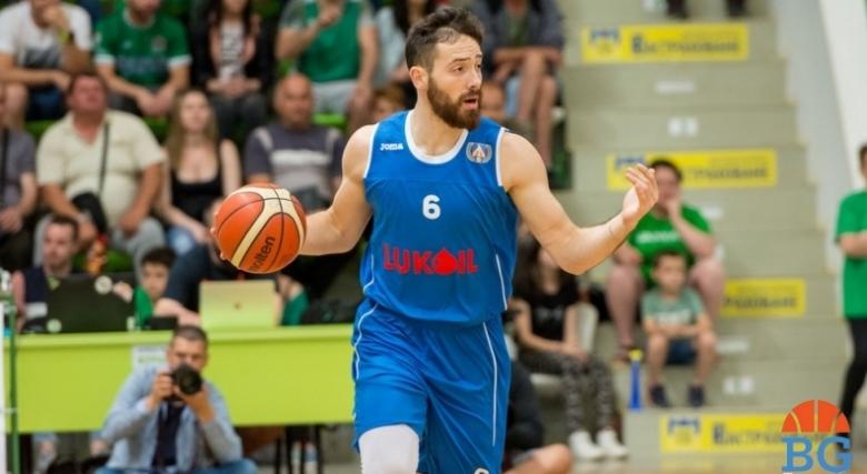 Божидар Аврамов е диамант, а баскетболът има нужда от блясък...