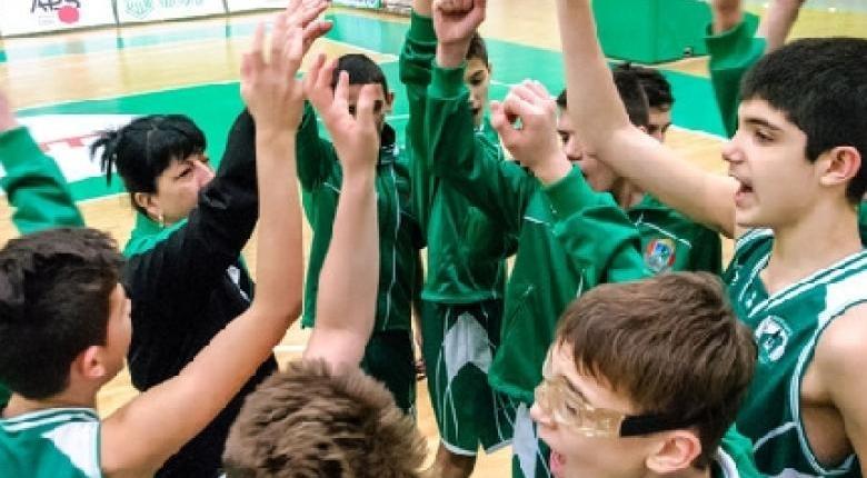 Три отбора от школата на Балкан ще участват в международни турнири