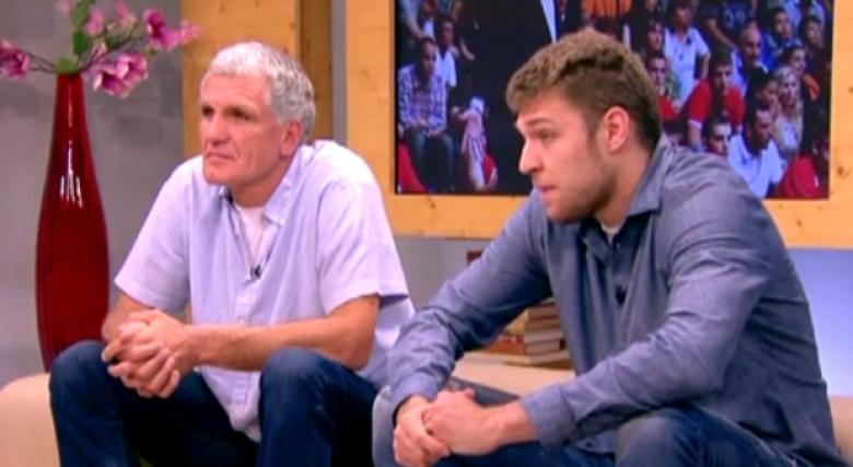Сашо и Александър Везенкови – за бъдещето и баскетбола като начин на живот