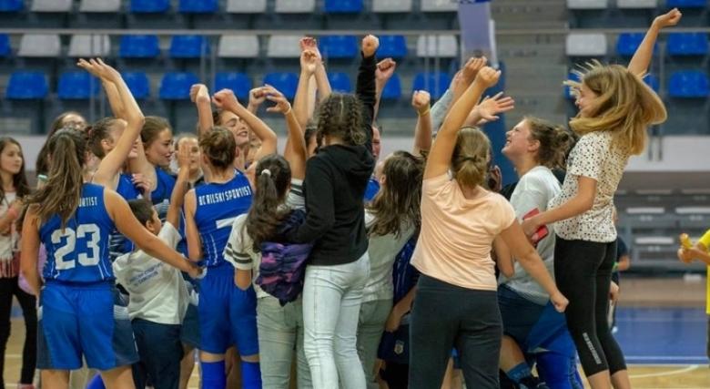 Рилски спортист е на върха при подрастващите в женско направление