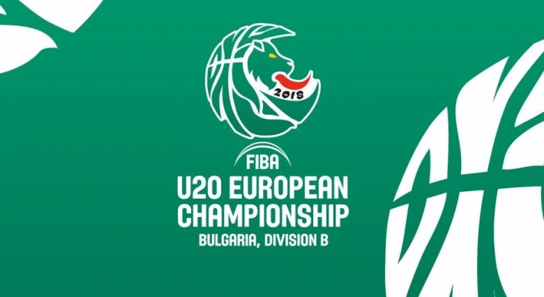 Школите влизат безплатно на Евробаскет за младежи U20 в София