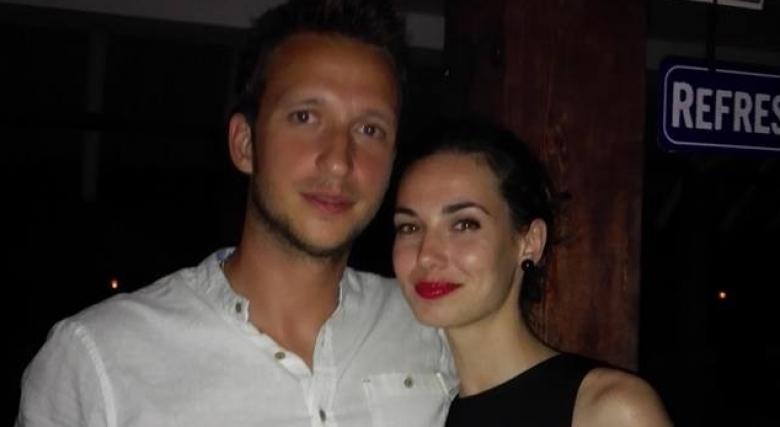 Веселин Георгиев стана баща на момиченце