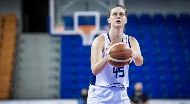 Борислава Христова ще играе в Топ 16 на Еврокъп