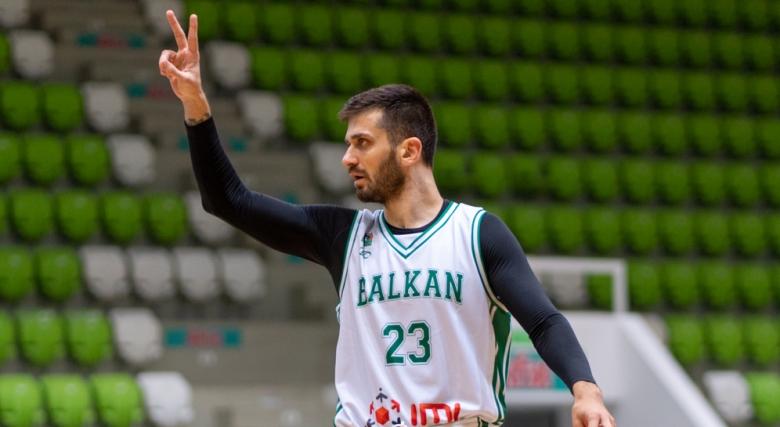 Балкан очаква Станимир Маринов след 2-3 седмици