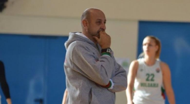 Георги Божков събира на лагер момичета, родени през 2007 и 2008 г.