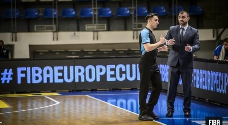Людмил Хаджисотиров: Надявам се да се отпуснем за следващите мачове