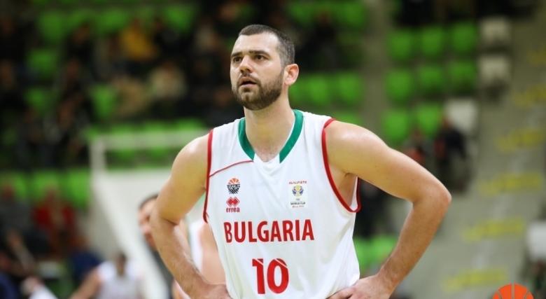 Павел Маринов: Стана ми неприятно, че не съм в националния, но го приемам професионално