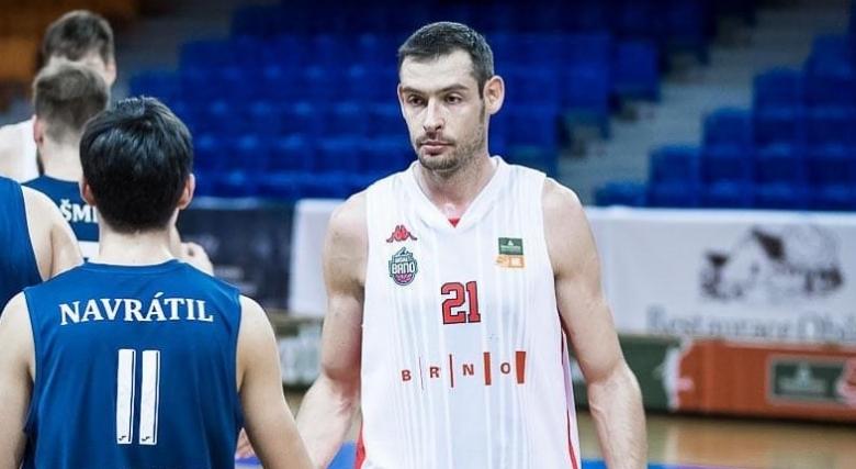 Янев и Бърно са на четвъртфинал за Купата на Чехия