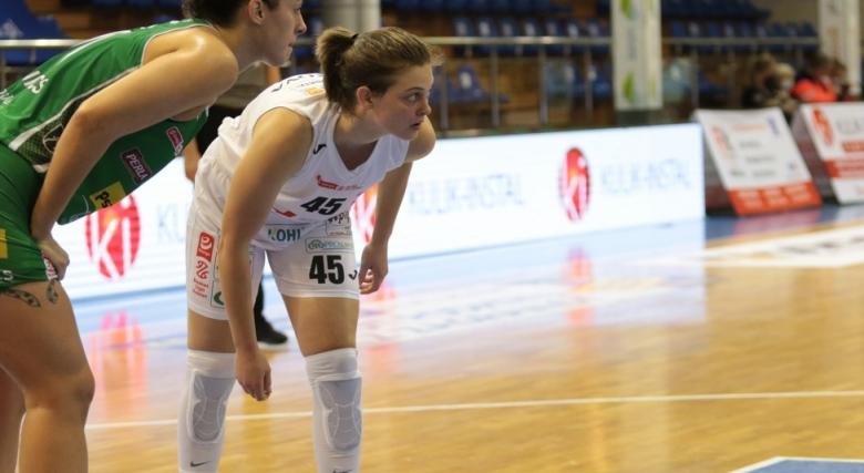 Борислава Христова с пореден силен мач в Полша