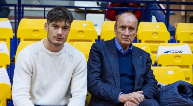 Баскетболният свят загуби емблематичния Лучано Капикьони