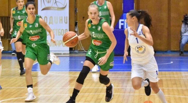Българско дерби на полуфиналите в Адриатическата лига