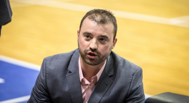 Людмил Хаджисотиров: Нищо не сме направили, този мач го забравяме