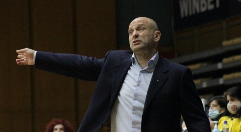 Тити Папазов: Трудностите са толкова много, че вече нищо не ни изненадва