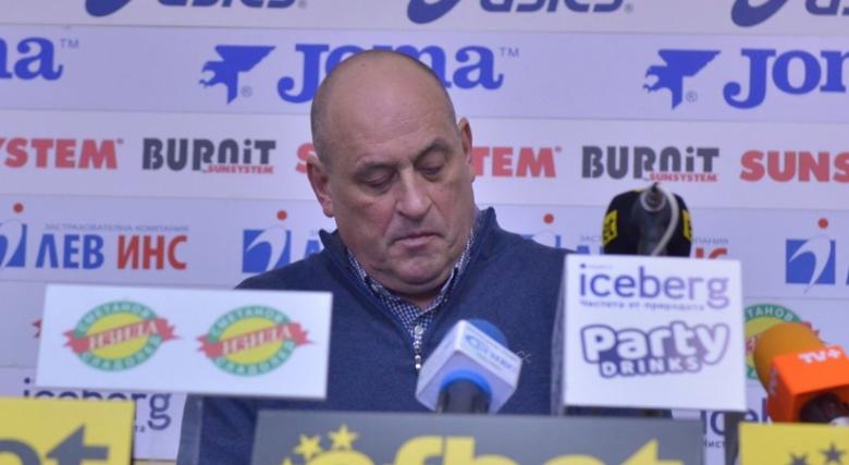 Росен Барчовски: Очаквам да продължим във втория етап на Евробаскет 2022