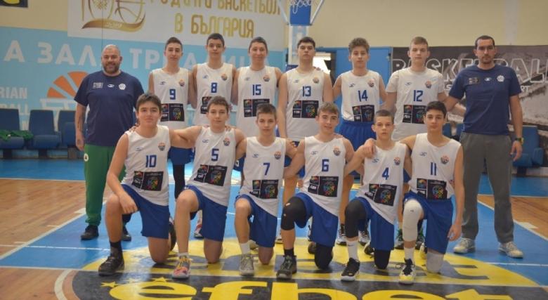 Янко Янков ще води лагер за момчета от Добруджа и Мизия