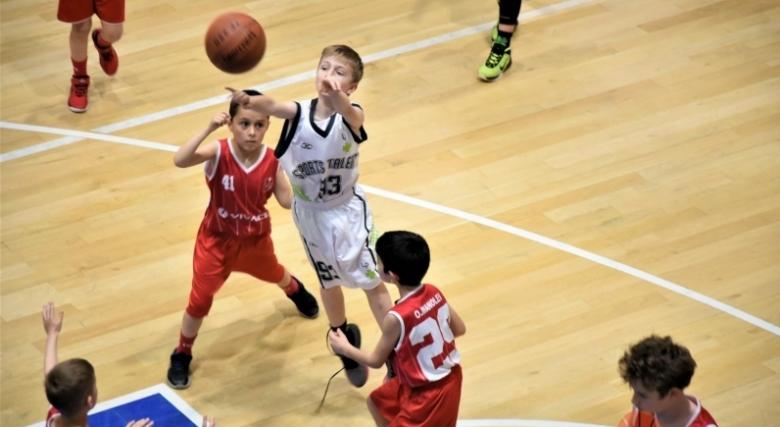 200 деца участваха на турнирите в памет на Румен Пейчев и Красимира Гогова