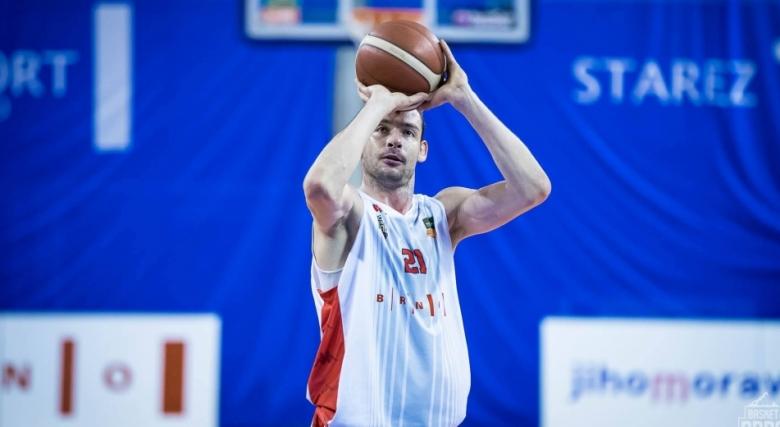 Янев и Бърно се пребориха за полуфинал в Чехия