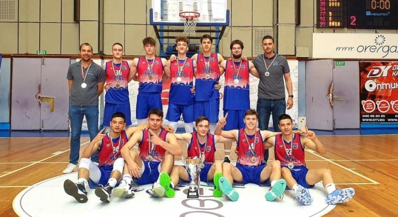 БУБА триумфира с първа Купа на БФБ насред Ямбол, първи медали и за Берое