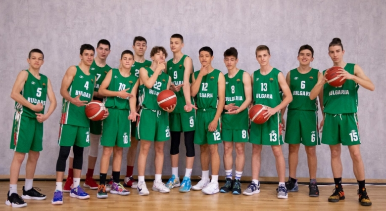 България U15 се класира на световното по умения