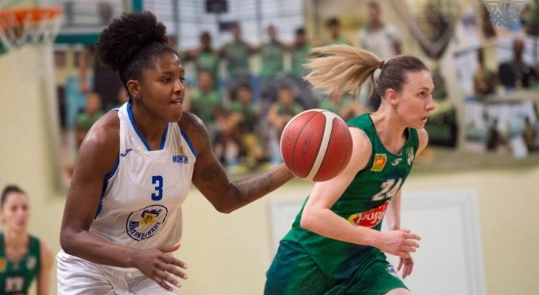 Изабела Рамона подписа в Бразилия