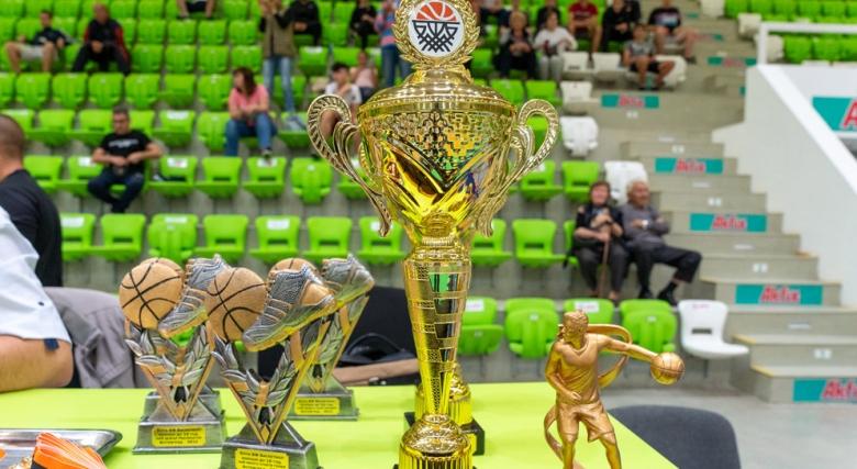 Снимки и видео от мачовете за медалите и награждаването на Купа БФБ U16