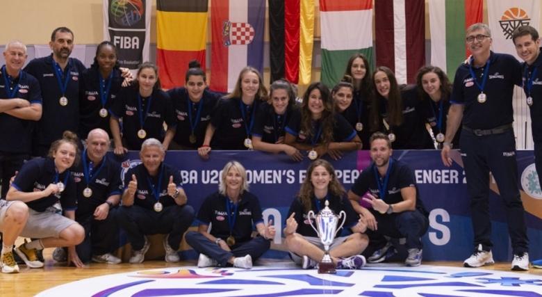 Италия спечели европейския Чалънджър в София